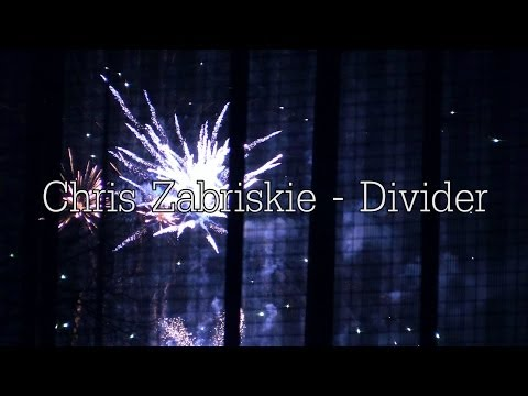 Chris Zabriskie - Divider [music video]