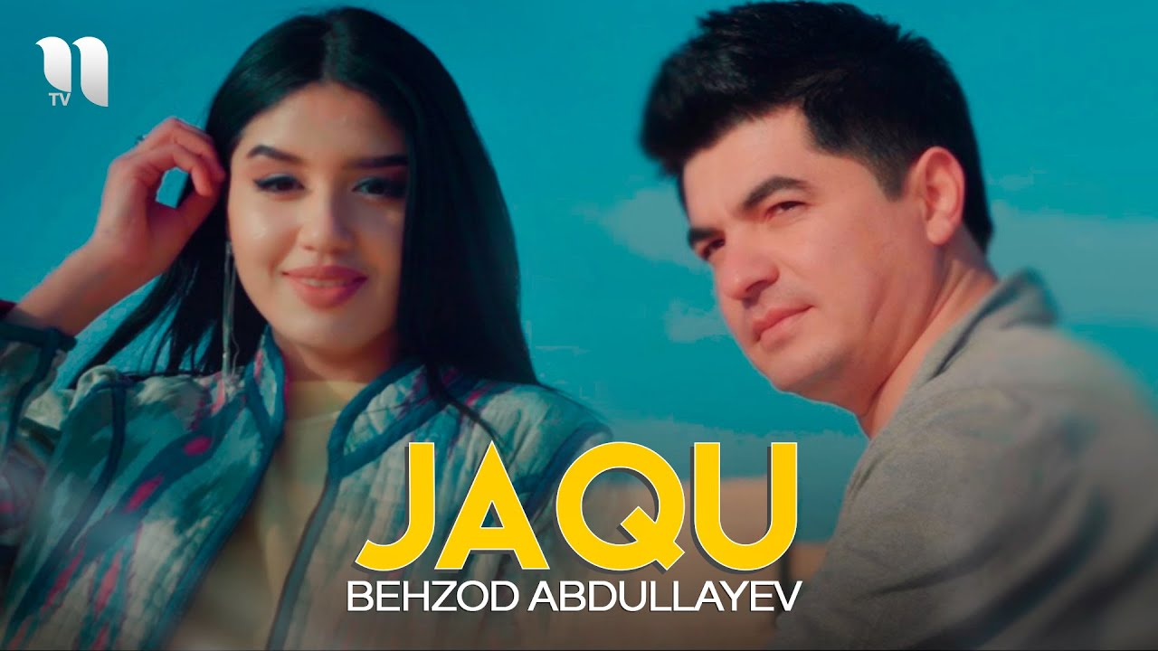 Behzod Abdullayev - Jaqu (Official Music Video)