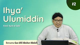 Download Video Ngaji Ihya Ulumiddin # 2 MP3 3GP MP4