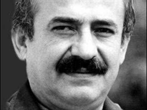 Asik Ali Nursani - Meyrik Eski bir Türkü