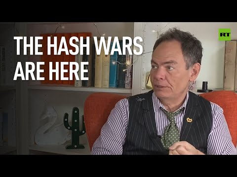 Keiser Report   The Hash Wars Are Here   E1688