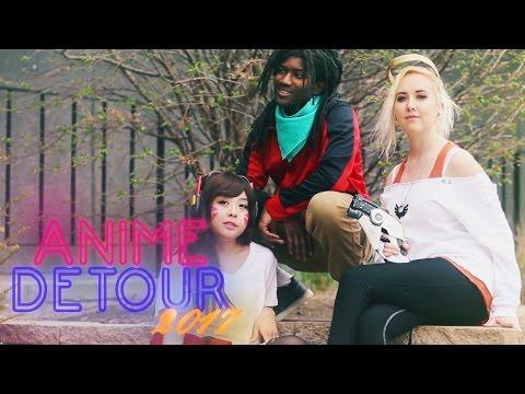 Anime Detour 2017 | Cosplay Music Video |