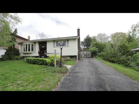 Barrie Home For Sale Near Georgian College - Brought to you by The Grant Group