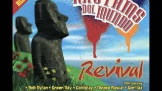rhythms del mundo revival