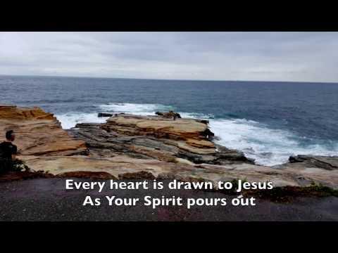 Beloved-lyrics(When I Survey) Darlene Zschech ft. Pati Telea