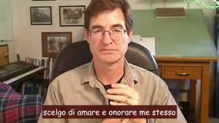 Apprezzare le difficoltà/sfide - EFT con Brad Yates - sottotitoli in italiano