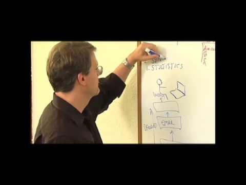 Masoński wykład o teorii informacji, DNA i ewolucji.