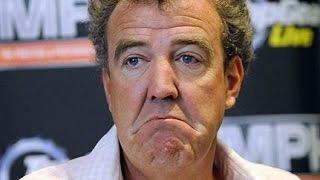 За Драку с Продюссером Ведущего Top Gear Топ Гир Джереми Кларксона Хотят Уволить из BBC