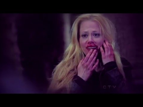Nick & Adalind - I found love where it wasn´t supposed to be (5x7)
