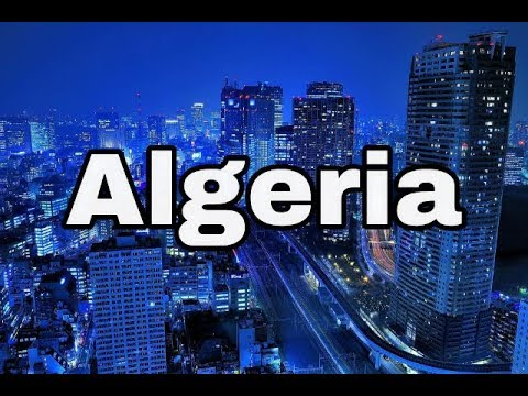 Best 5 cities to visit in Algeria