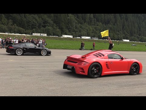2009-ruf-ctr3-vs-2019-porsche-991-gt2-rs