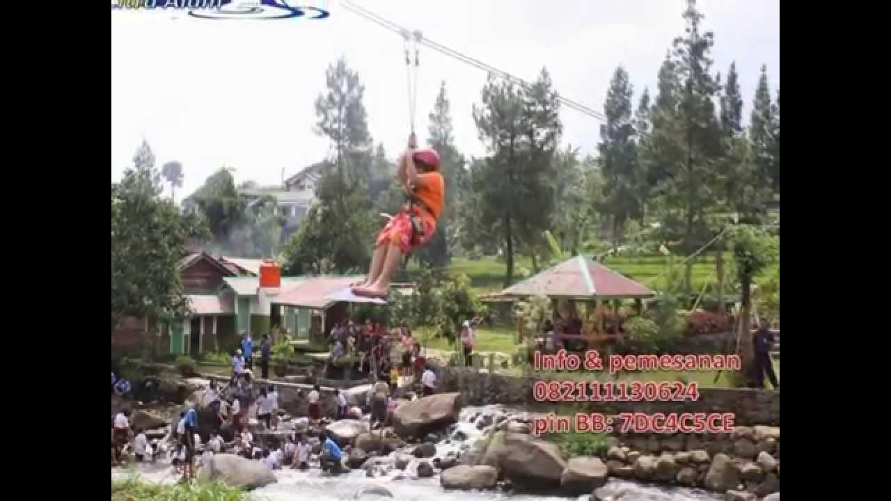 Citra Alam Riverside Taman Wisata Edukasi Cisarua-Puncak-Bogor