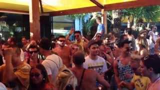 Pool Party @ Classic Club 23-06-2013 [Leo K]