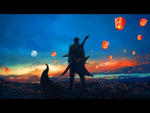Beautiful Chinese music - Epic & Emotional Music ( music of