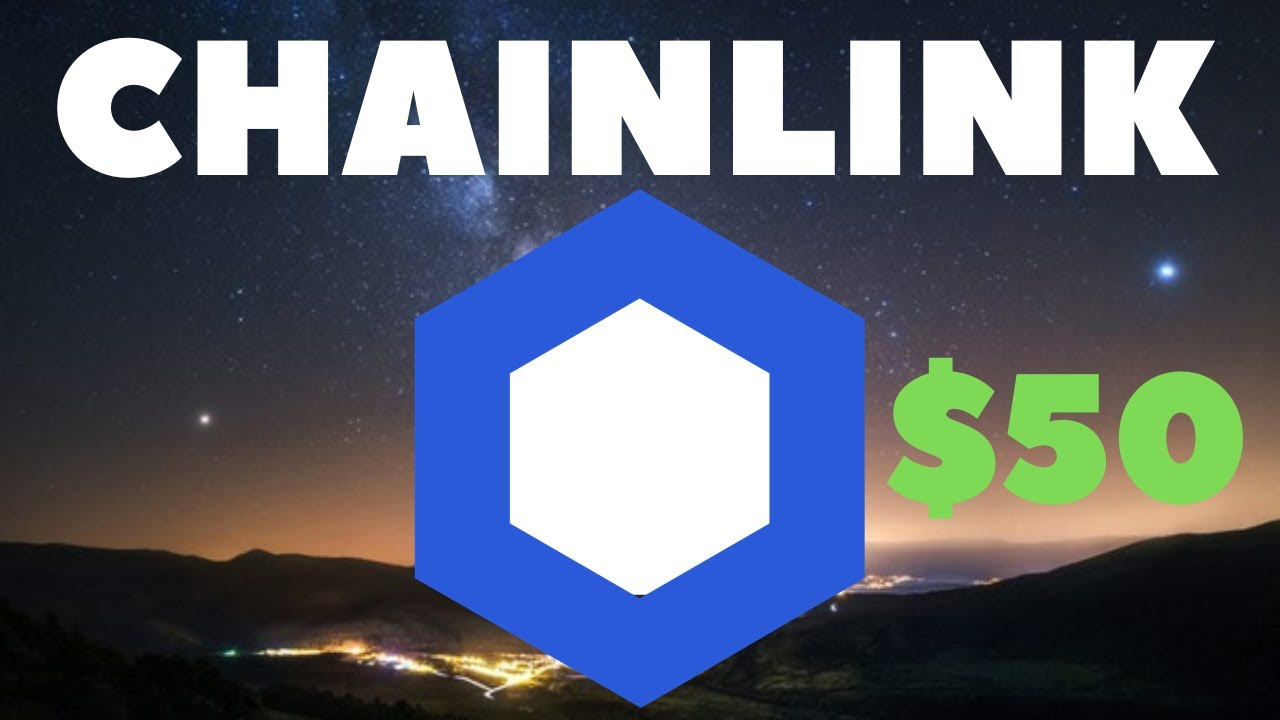 Chainlink (LINK) Will EXPLODE In 2021! HUGE News! Price Analysis & More!