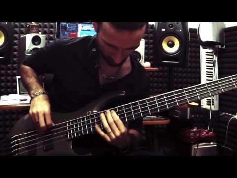 Colorado Bulldog - Bass Cover with Maestro Band