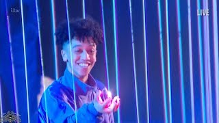 Britain's Got Talent 2018 Live Semi-Finals Shameer Rayes Full S12E08