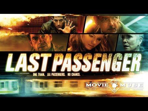 Moviemuse 16 - FILM CLUB: The Last Passenger