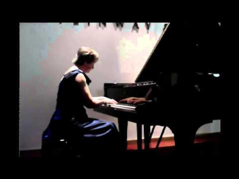Rachmaninov Serenata op.3 no.5