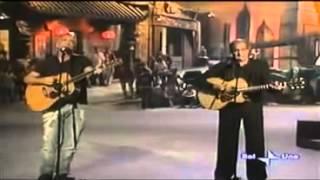 Eros Ramazzotti & Adriano Celentano, Il ragazzo della via Gluck