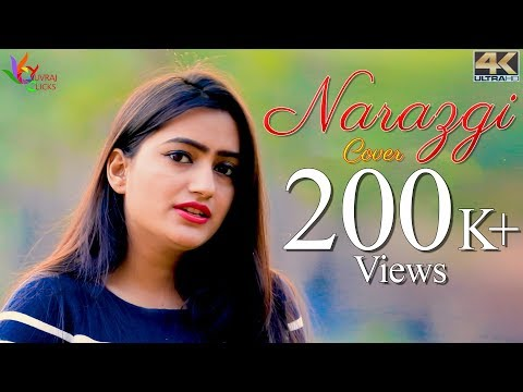 Narazgi (Female Cover) || Yuvraj Clicks || Chandrakala || New Song 2018
