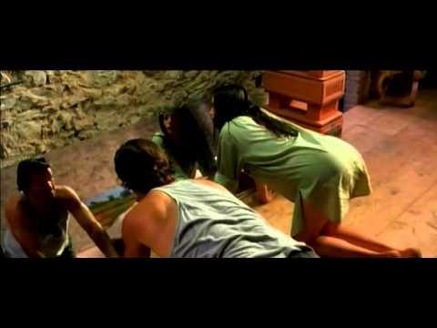 Stealing Beauty (1996) - Mirror Scene