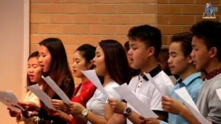 Thawng Ngai Le Ral Tha Ngai In // MIBC Choir