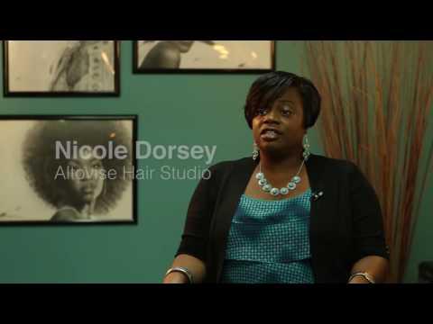 Nicole Dorsey Health Segment 101316