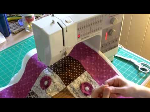 basics machine sue creativebug quilting by workshops quilt nickels
