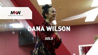 monday night workshop dana wilson