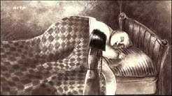 Der schlafende Mann (Kurzschluss 20.01.2012 arte tv)