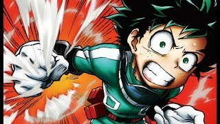 Boku no hero Academia「AMV」- Till I Collapse