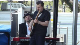 Trickbag - LIVE - Doheny Blues Fest 2015