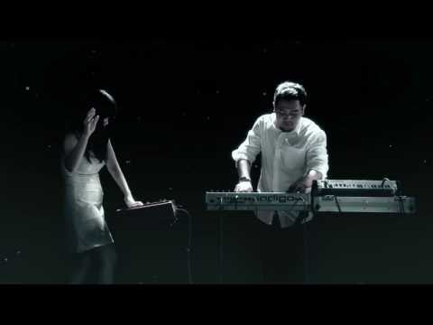Homogenic - Seringan Awan (HD Official Video)