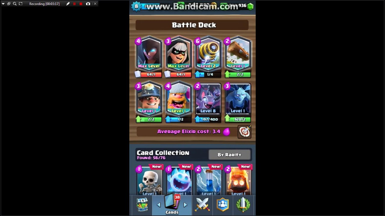 how to create a clash royale private server