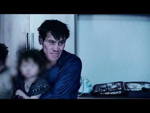 Мужчина с детьми выживал в заброшенном здании на окраине Читы