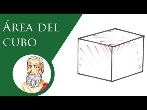 Área-del-cubo-|-baldor