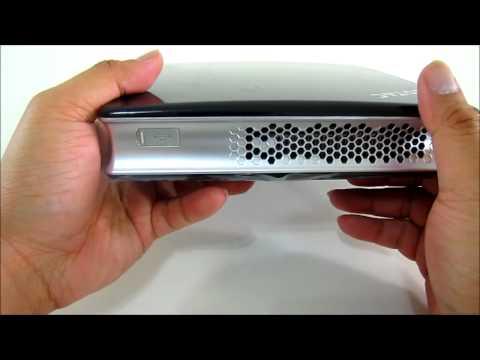 Zotac ZBOX ID80 Plus Mini PC - Overview
