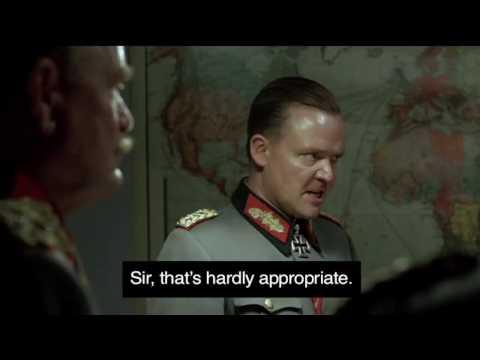 Hitler's Ad Agency Doesn't Go Digital