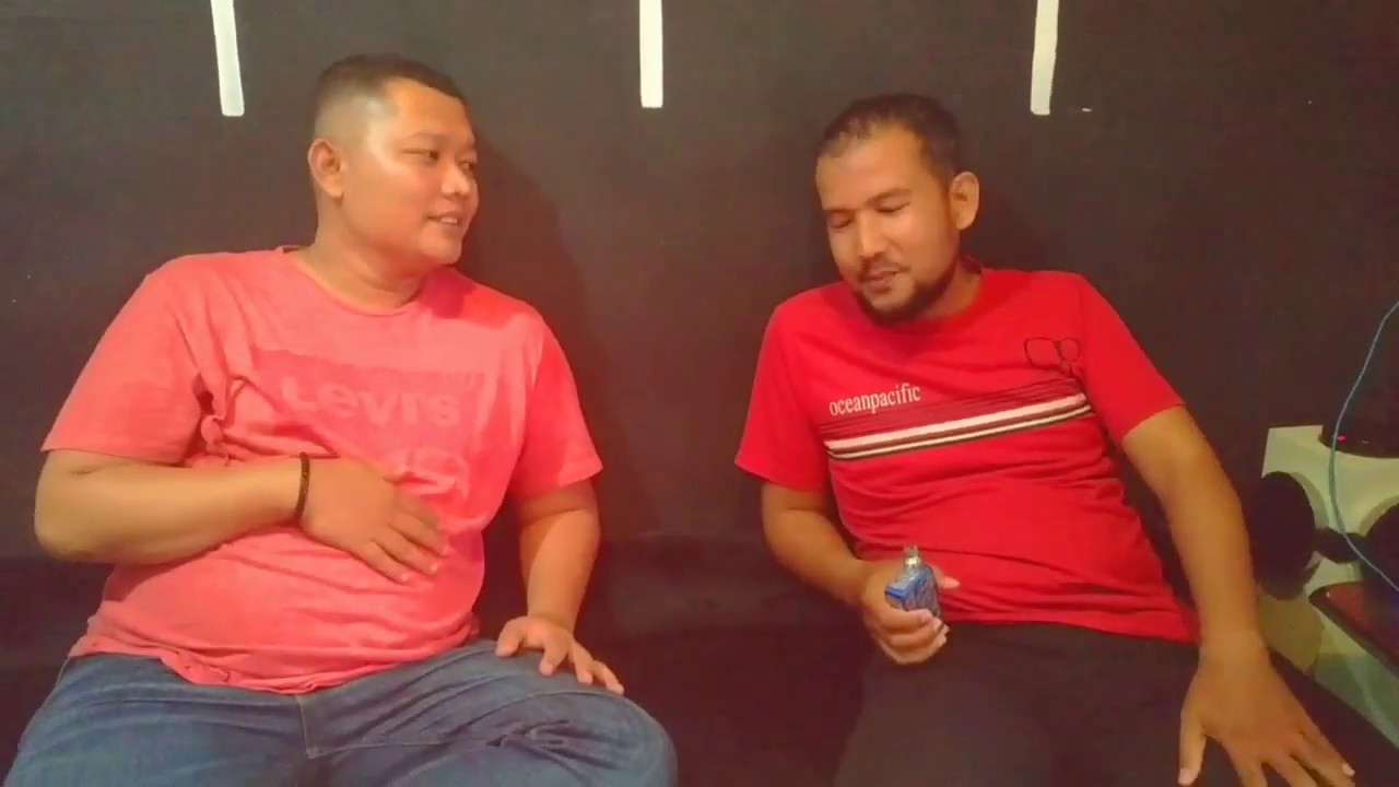 Salam Vapers (Komedi Minang)....!!!!