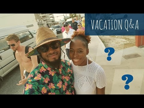 Vacation Cruise Vlog || Q&A In Grand Cayman