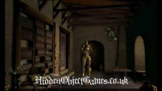 Hidden Object Adventure Game - Pahelika: Secret Legends