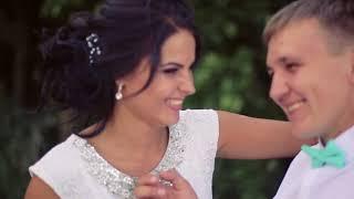 Видеосъёмка свадьбы в Губкине / 2017