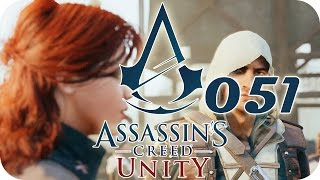 Das höchste Wesen | AC Unity #051 ● 60FPS ● Let´s Play Assassins Creed Unity