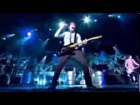 McFLY - Radio:Active Live At Wembley. DVD