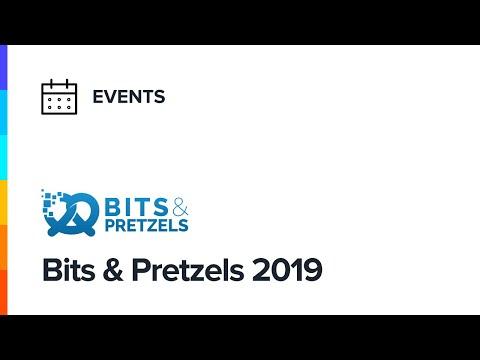 Bits & Pretzels 2019 • Munich, Germany