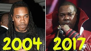 The Evolution of Busta Rhymes (2004 - 2017) - Part 2