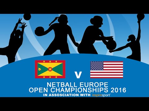Grenada v USA l match 14