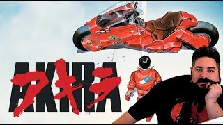 The Akira Video Game & The History of Failure