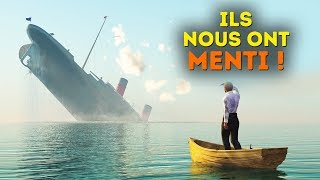 La Vérité Sur le Titanic a Enfin été Révélée streaming